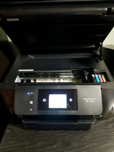 Epson Workforce Pro 3720