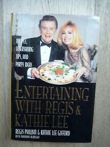 Entertaining with Regis and Kathie Lee Sarnia Sarnia Area image 1