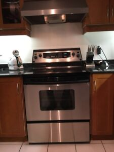 Rarely Used Appliances for Sale!