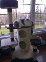For Sale: Cat Cubby Condo