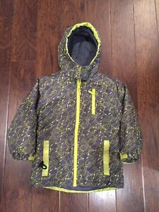 S/P (size 5/6) Children's Place Winter Jacket