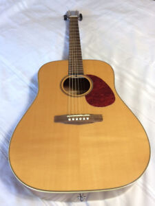 Cort Earth 100F Acoustic Dreadnought Guitar
