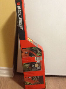*** Taille Haie - Hedge Trimmer ***