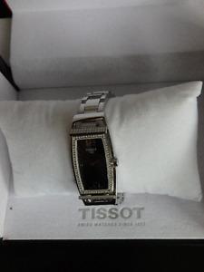 Ladies Tissot Watch: REDUCED