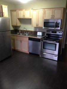 Cathedral Furnished or Unfurnished Studio Reno'd Available NOW!