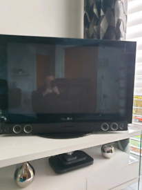 Tv LG HD