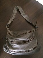 Steve Madden Cross Body Bag Grey