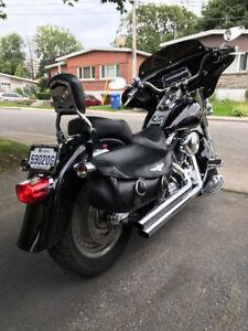 FATBOY/FAT BOY 2002 Harley Davidson PERFECT condition