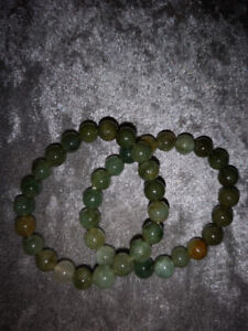 Real jade bracelets for small wrist