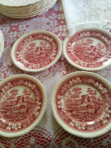 Spode Tower - Salad plates for sale