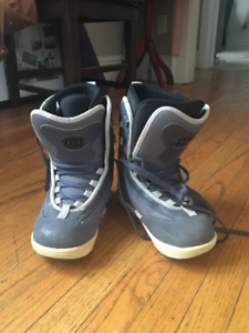 Women's Snowboard Boots for Sale