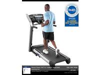 Pro Treadmill - HORIZON 7.6
