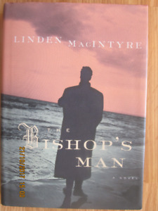 THE BISHOP'S MAN by Linden MacIntyre 2009