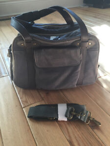 Brand New SoYoung Charlie Diaper Bag! $60