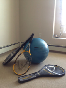 "Yoga Ball - 55cm/22"" - by Stott Pilates"