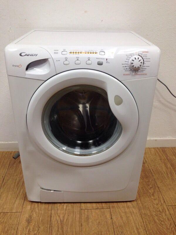 Bosch classixx 1400 washing machine instruction Manual
