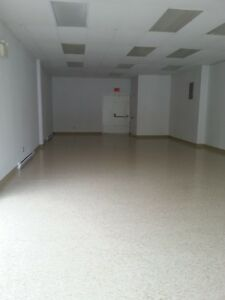 Commercial Space in Dorval