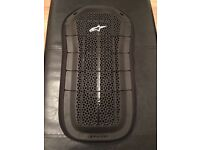 ALPINESTARS BIONIC AIR BACK/SPINE PROTECTOR