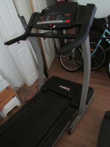 Pro-form LX660 Treadmill