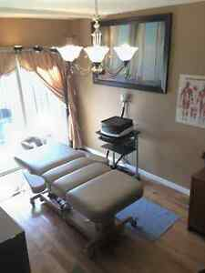 Oakwoods Massage Table London Ontario image 8