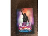 Alice Cooper - Golf monster autobiography