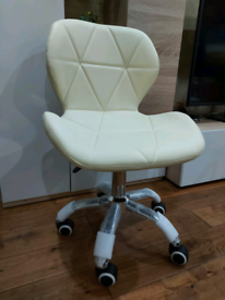 Gaming Computer chair Brand-new - Cream