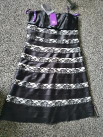 Ben de lisi dress