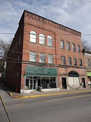 Historical 19th Century Building, Owners Relocating, Motivated on Rummage