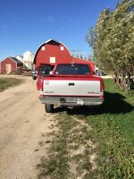 Parting out 1993 GMC Sierra 1500 4x4
