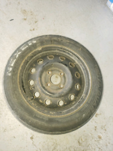 4 bolt honda rims 4x100