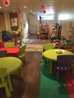 Home daycare lasalle