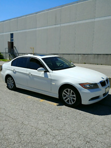 2008 BMW 328Xi / Asking ONLY $9499 ( 1 yr . Warr Included )
