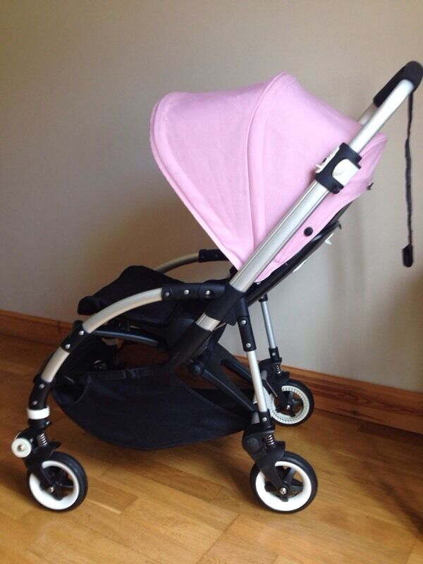 bugaboo bee plus in bangor county down gumtree. Black Bedroom Furniture Sets. Home Design Ideas