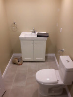 16 years experience in plumbing