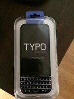 Typo keyboard for iPhone 5/5S