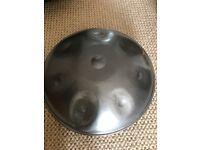 Bali Steel Handpan
