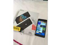 Microsoft Lumia 550 (Vodafone)
