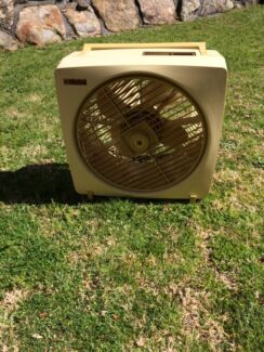 Mistral Fans Gumtree Australia Free Local Classifieds