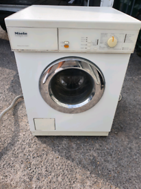 MIELE WASHING MACHINE, FREE DELIVERY