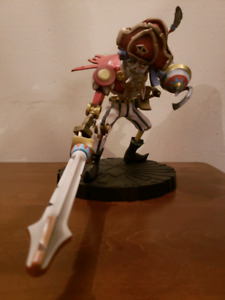 Skyward Sword Scervo by First4Figures for sale