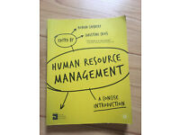 Human Resource Management A Concise Introduction