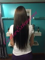 Tape In Extensions $330 Special