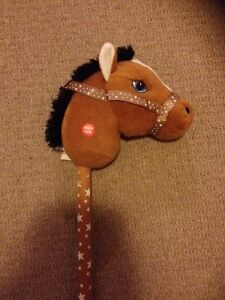 Hobby horse - great Christmas gift!  Kitchener / Waterloo Kitchener Area image 2
