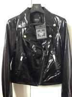 Mackage leather black Jacket
