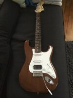 Fender Strat Highway One (Made in USA) Reduced