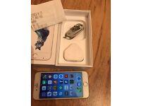 Iphone 6s 64gb new conditione