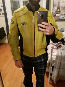 Joe Rocket Motorcycle Mesh Jacket (Size: S)