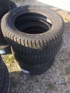 BRAND NEW 205/65R16 Winter tires $650 Cambridge Kitchener Area image 3