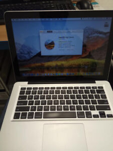 """13"""", 15"""" macbook pro and 20', 21' imac for sale"""