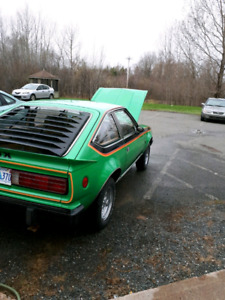 Nice clean 1979 AMC